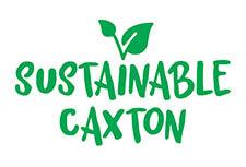 Logotipo de Caxton College