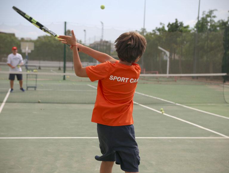 Sport Summer Camp at Caxton College